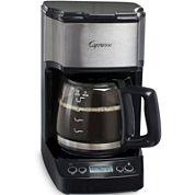 Capresso® 5-Cup Mini Drip Coffee Maker