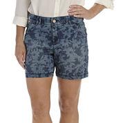 Lee® Hettie Denim Shorts