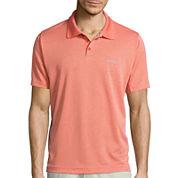 Columbia® Oak View™ Short-Sleeve Polo