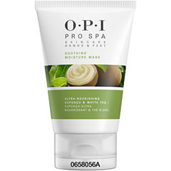 OPI Soothing Moisture Mask Facial Moisturizer