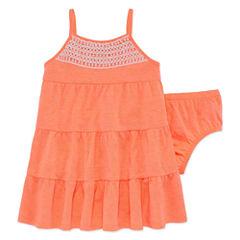 Arizona Sleeveless Sundress - Baby Girls