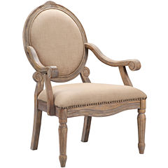 Shiloh Oval-Back Chair