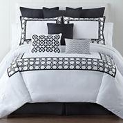 Eva Longoria Home Marrakech 4-pc. Comforter Set