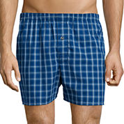Fruit of the Loom® 3-pk. Premium Cotton Boxers - Big & Tall
