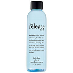 philosophy Just Release Me Dual-Phase Oil-Free Makeup Remover