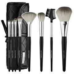 SEPHORA COLLECTION Tools Of The Trade Brush Set