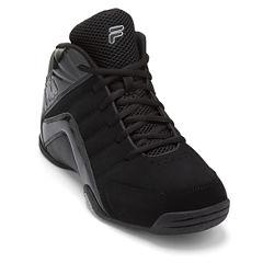 Fila Epic Reign Mens Basketball Shoes
