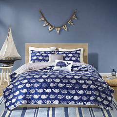 Nolan Coverlet Set