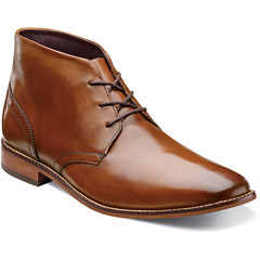 Florsheim Montinaro Mens Dress Boots