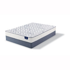 Serta® Perfect Sleeper® Helenside Firm - Mattress + Box Springs