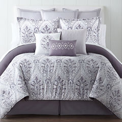 Eva Longoria Home Solana 4-pc. Comforter Set & Accessories