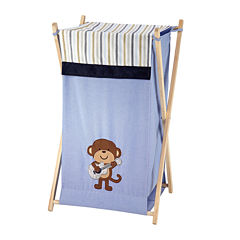 Carter's® Monkey Collection Hamper