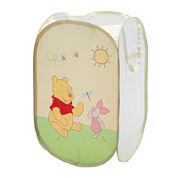 Disney® Pooh Pop-Up Hamper