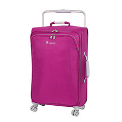 IT Luggage World's Lightest 8 Wheel 27 Inch Spinner Luggage