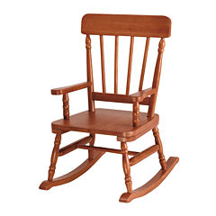 Levels of Discovery® Rocker - Maple Finish