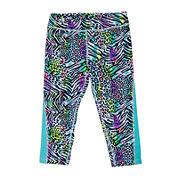 Puma® Capri Pants - Girls 7-16