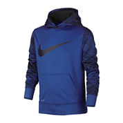 Nike® Therma-Fit Pull-On Hoodie - Boys 8-20