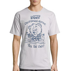 Vans® Paws Out Short-Sleeve Tee