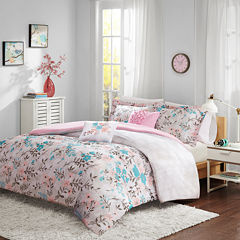 Intelligent Design Lucy Comforter Set