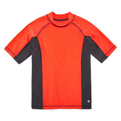 Xersion Boys Rash Guard-Big Kid