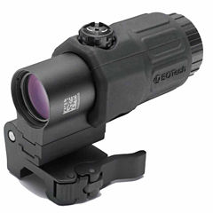 EoTech Generation III 3x Magnifier with STS Mount
