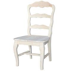 Versailles 2-pc. Side Chair