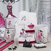 Avanti® Chloe Bath Collection