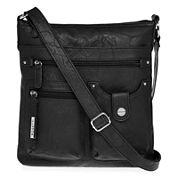 Rosetti® Crossroads Skyler Mid-Crossbody Bag
