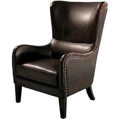 Lorenzo Wingback Chair