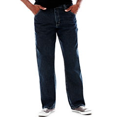 Lee® Dungaree Carpenter Jeans–Big & Tall