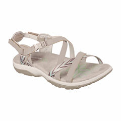 Skechers Reggae Slim Keep Close Womens Slip-On Shoes