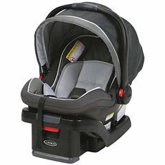 Graco SnugRide SnugLock 35 Infant Car Seat - Tenley