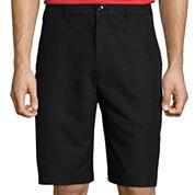 St. John's Bay® Quick-Dri Performance Shorts