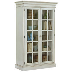 Tucker Hill Large Library Cabinet
