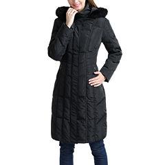 Momo Baby Felicia Water Resistant Overcoat-Plus
