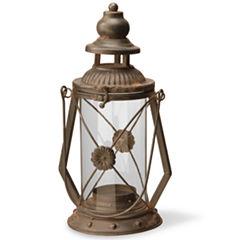 National Tree Co. Spring Decorative Lantern