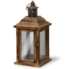 National Tree Co. Spring Decorative Lantern