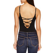 Bisou Bisou Cage Back Bodysuit