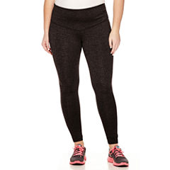 Xersion™ Basic Performance Leggings - Plus