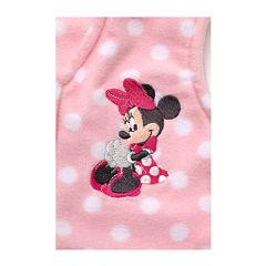 Disney Minnie Wearable Blanket