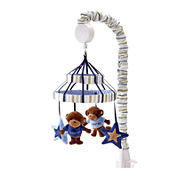 Carter's® Monkey Collection Musical Mobile