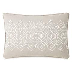 Eva Longoria Home Briella Oblong Decorative Pillow