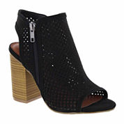 Mia Girl Danessa Womens Heeled Sandals