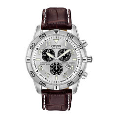Citizen® Eco-Drive® Mens Chronograph Watch BL5470-06A