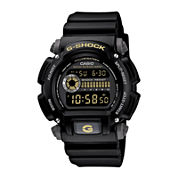 Casio® G-Shock Military Mens Multifunction Watch DW9052-1CCG