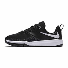 Nike Team Hustle D7low Boys Basketball Shoes - Big Kids
