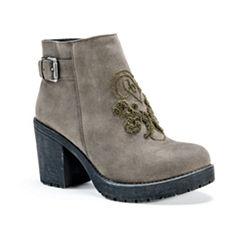MUK LUKS® Women's Kendra Boots