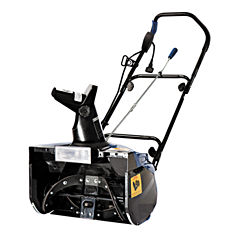 Snow Joe Ultra 18-Inch 13.5-Amp Electric Snow Thrower with Light