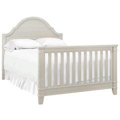 Million Dollar Baby Baby Crib - Painted