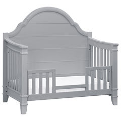Million Dollar Baby Guardrail - Grey